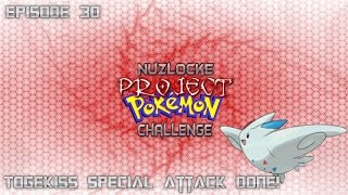 "Roblox Project Pokemon Nuzlocke Challenge - #30 ""Togekiss Special Attack Done!"" - Commentaires en direct"