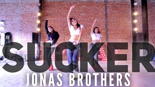 """Sucker"" 