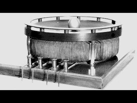6  Bizarre Forgotten Creations Of Famous Inventors