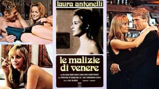 Gianfranco & Gian Piero Reverberi - Le malizie di Venere Seq. 3