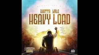 Gambar cover Shatta Wale - Heavy Load [Conquer Paradise Riddim] (Audio Slide)