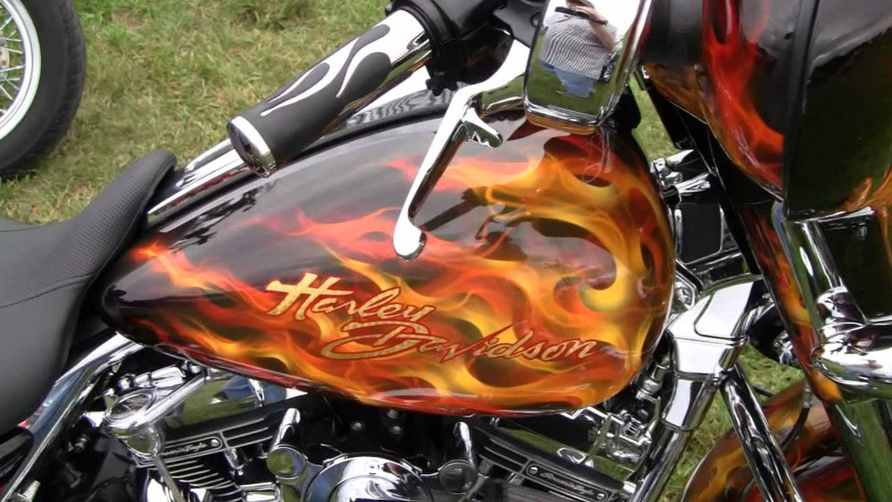 customized harley davidson show bike youtube. Black Bedroom Furniture Sets. Home Design Ideas