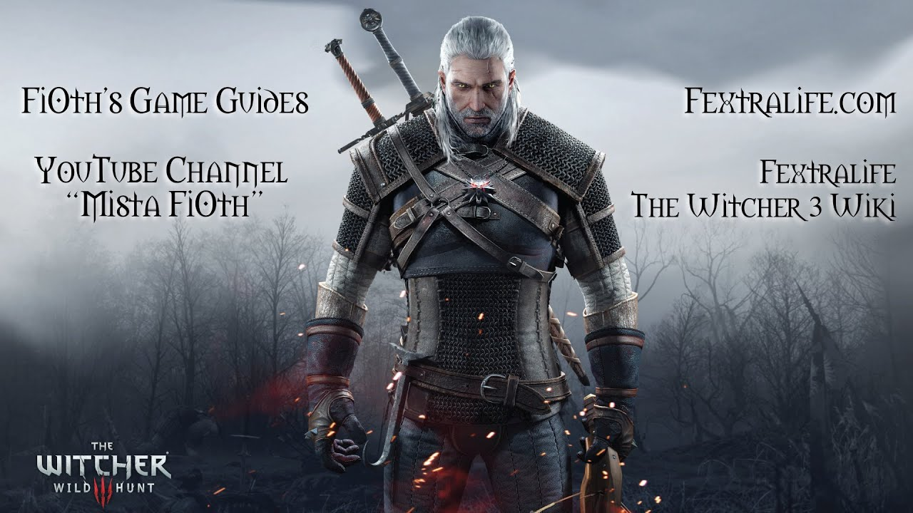 witcher 3 how to add runes
