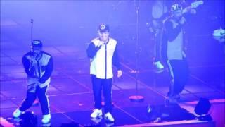 """That's What I Like"" -  Bruno Mars 24K Magic Wörld Tour - Glasgow"