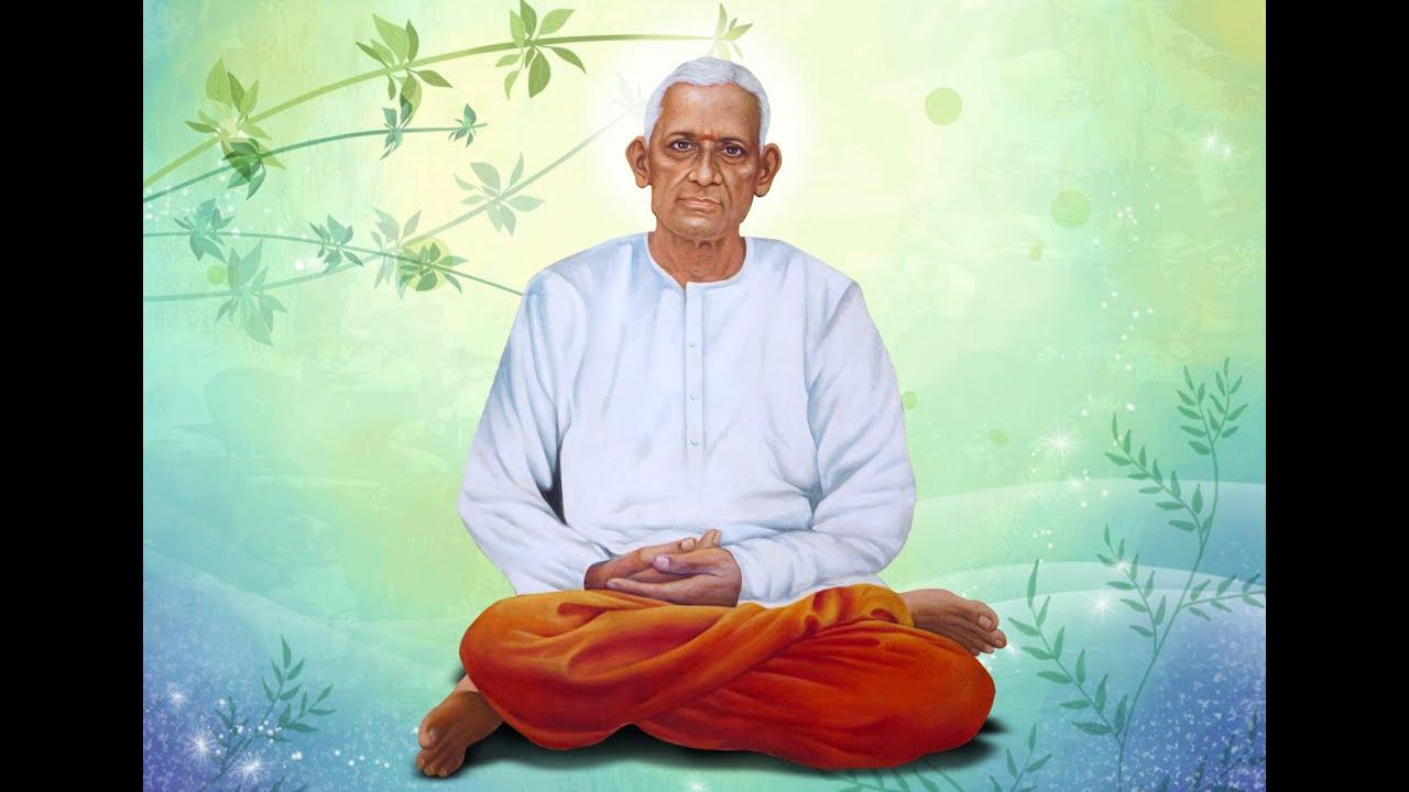Yogayadnya - shri Ambika Yoga Kutir - YouTube