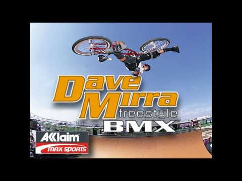 Dropkick Murphys - Never Alone - Dave Mirra OST