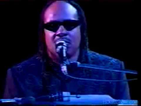 """Stevie Wonder live 9 """"Japan"""" unreleased song 1995"""