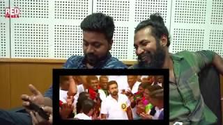 NGK Thandalkaaran | Suriya | Yuvan Shankar Raja | Reaction | Red FM