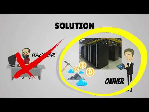 Video 2 How To Make Money With Bitcoin - Safest and Most Lucrative mine in the World!