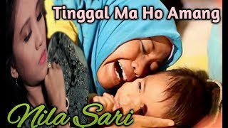 Download TINGGAL MA HO AMANG.  Voc. nila sari By Namiro Production. Lagu Tapsel Terbaru.