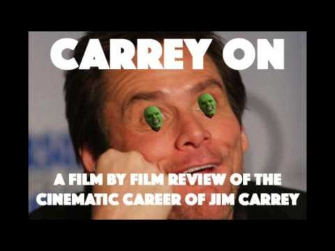 Carrey On: Finders Keepers