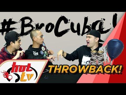 Bro Cuba : Game throwback paling best! Korang kumpul banyak tak?