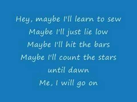 Dolly Parton - Hard Candy Christmas w/Lyrics