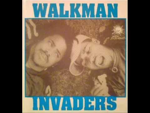 Mystik Journeymen - Walkman Invaders