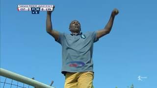 MAGOLI: COASTAL UNION 2-0 AFRICAN LYON (TPL - 20/01/2019)