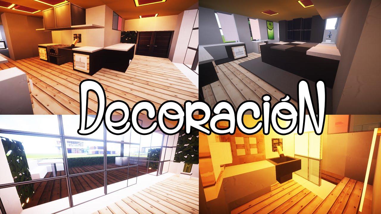 Tutoriales de decoraci n como decorar un apartamento for Como decorar un piso pequeno moderno