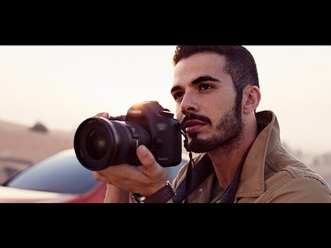 Hamza El Bellaj(Photographer)- ARAB