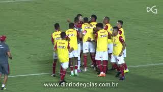 Vila Nova e Figueirense  ficam no empate no Serra Dourada