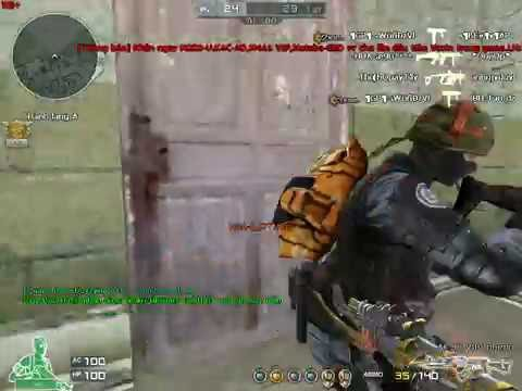 Đấu Đơn AK-47 VIP Inferno - Boo Gaming