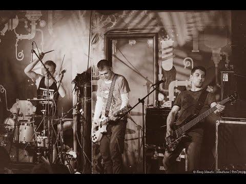 Группа Znaki - Фантастика (LIVE)