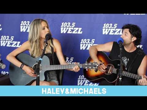 image for Haley&Michaels Perform Picture