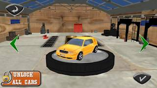 Car Puzzle Games 3D | Android/ios Gameplay 2018