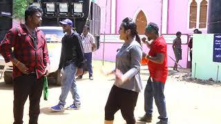 Dasara disco dance. Otha kallu otha kallu song     vijay tv serial actress danceeee