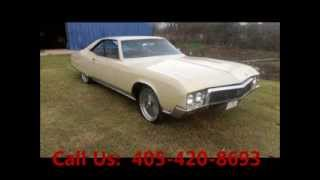 United Car Exchange - 1970 Buick Riviera - $17,000