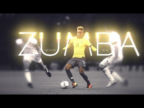 Neymar ★ Zumba ★ skills and goals - HD 1080p
