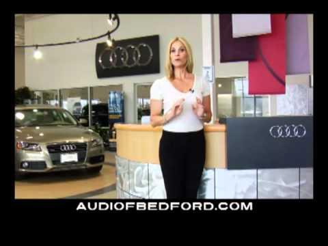 Audi Bedford June YouTube - Audi of bedford