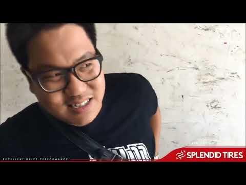 RE-Live : บุกยานแม่ SPP Wheels บิ๊กบอส Splendid Tires สั่งเช็คอิน !!