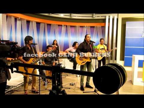 GENJI BUSKERS - AYAM DEN LOPEH MHI TV3 2014
