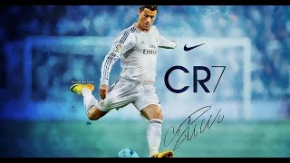 Dj snake-Magenta riddim- 2018 l feat.Cristiano Ronaldo CR7  Full HD l Goals & skills. Video