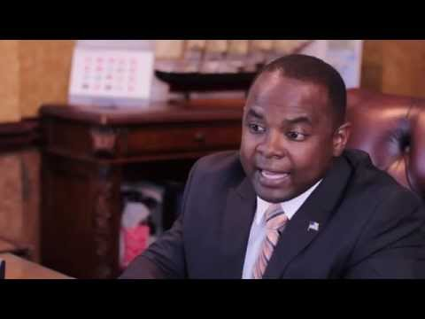 """Exclusive 1-on-1 with The Solutions Candidate Mincy """"Praya"""" Pollock"""