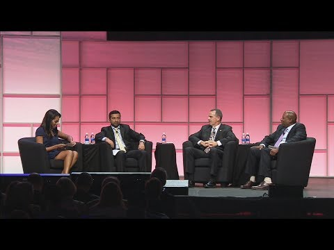 OMED 2017: General Session/Panel Discussion