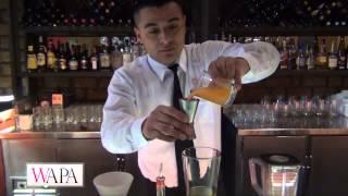 ¡Un Sour de Aguaymanto por Fiestas Patrias! El Restaurante Donatello te enseña a prepararlo