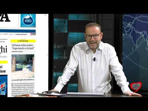 I giornali in edicola - la rassegna stampa 08/02/2021