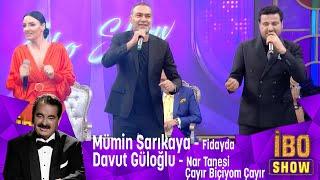 Mümin Sarıkaya - Fidayda / Davut Güloğlu - Nar Tanesi / Çayır Biçiyom Çayır