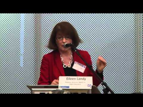 UFS CUNY Online Education Conf 11/21/14 (Tape 3)