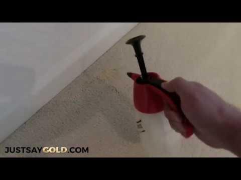 How I Clean Carpet With Pet Urine | Cat / Dog Pee Odor Removal Rocklin CA