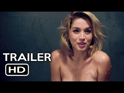 Knock Knock Official Trailer #2 (2015) Keanu Reeves Thriller Movie HD