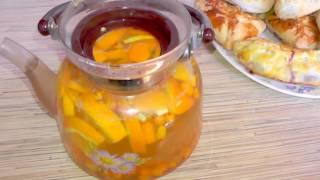 Удиви ГОСТЕЙ / необычный и вкусный чай