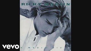 Ricky Martin - Donde Estaras (audio)