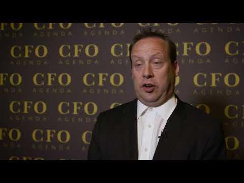 Thomson Airways CFO, Tom Smethers, on Stakeholders