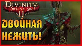 Скачать Divinity Original Sin 2 Сила двойной НЕЖИТИ