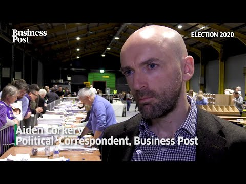 Business Post Political Correspondent breaks down Irish general election as results come in
