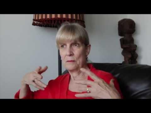 Nancy McWilliams Talks To NewTherapist