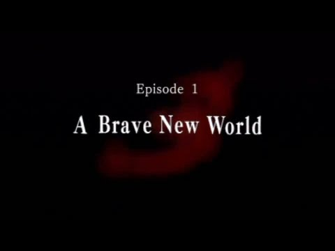 The 3rd Birthday - Episode 1:  A Brave New World