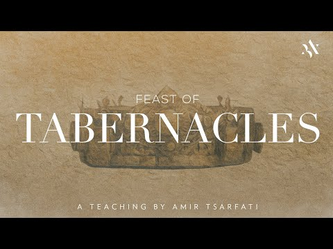 God's Calendar: The True Meaning Of The Feast Of Tabernacles