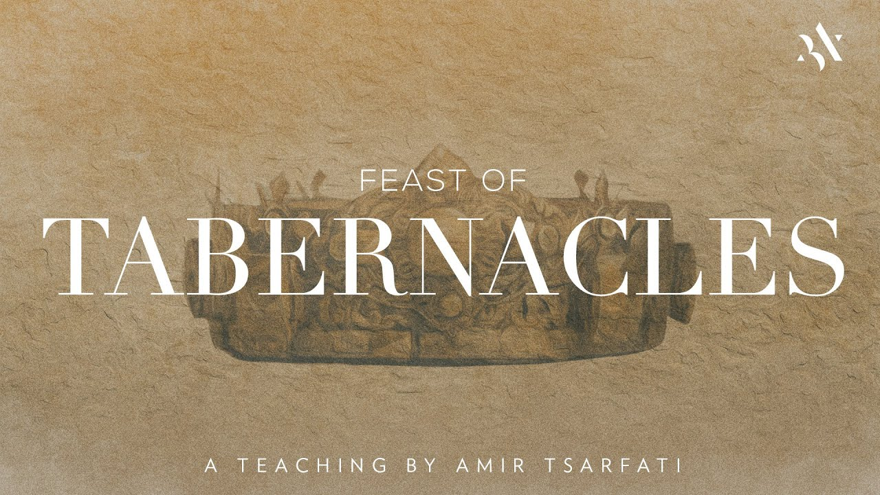 Gods Calendar The True Meaning Of The Feast Of Tabernacles Youtube